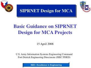 SIPRNET Distribution Per Building