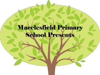 Macclesfield Primary School Presents