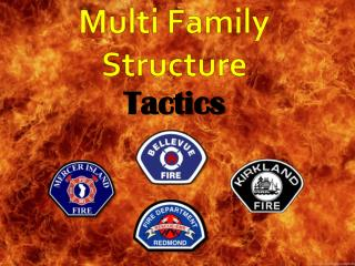 Multi Family Structure