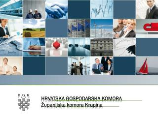 HRVATSKA GOSPODARSKA KOMORA Županijska komora Krapina