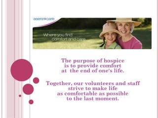 Respite Services Updates 2011