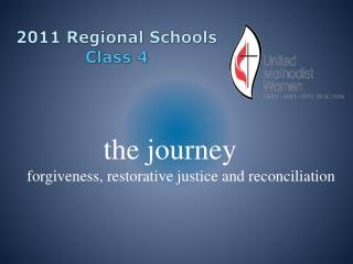 2011 Regional Schools   Class 4