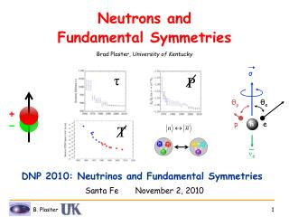 Neutrons and
