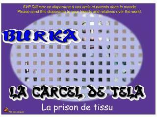 La prison de tissu