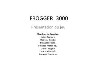 FROGGER_3000