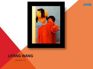 Lifang  Wang