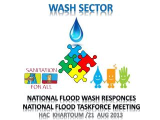 WASH Sector