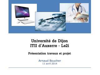 Université de Dijon