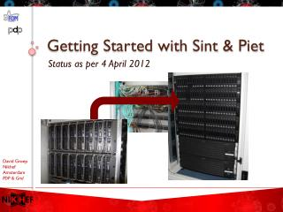 Getting Started with  Sint  & Piet