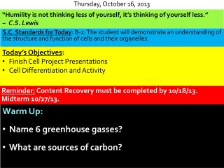 Thursday, October 16, 2013