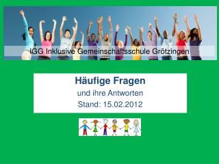 IGG Inklusive Gemeinschaftsschule Grötzingen
