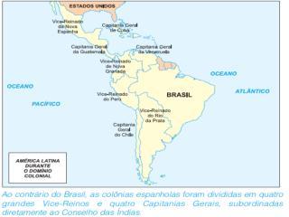 Independência – Características Gerais No contexto da  Crise do Sistema Colonial