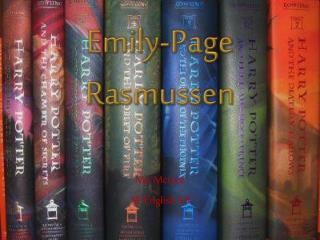 Emily-Page Rasmussen