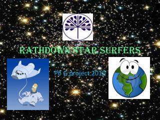 Rathdown Star Surfers