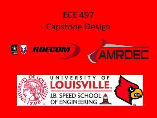 ECE 497 Capstone Design