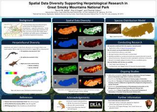Spatial Data Diversity