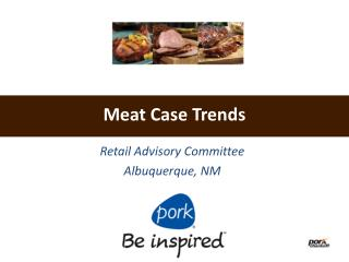 Meat Case Trends
