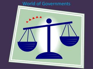 World of Governments
