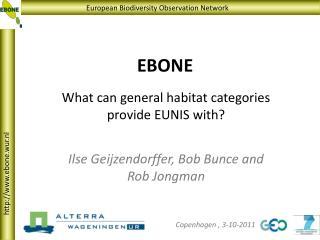 Ebone