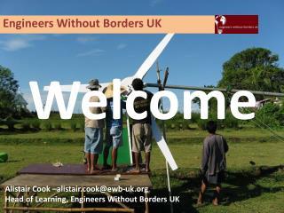 Engineers Without Borders UK