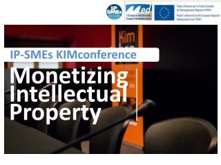 IP-SMEs  KIMconference