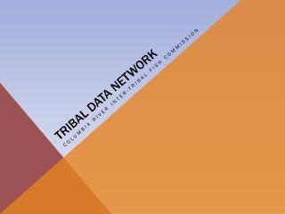 Tribal Data Network