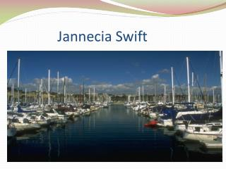 Jannecia  Swift