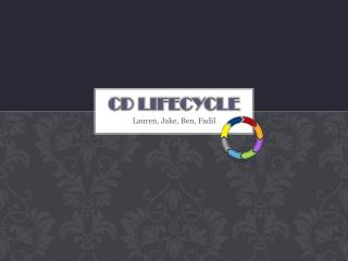 CD Lifecycle