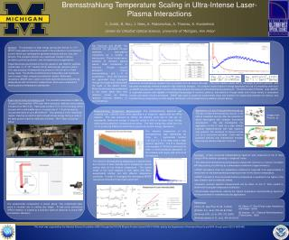 Bremsstrahlung Temperature Scaling in Ultra-Intense Laser-Plasma Interactions