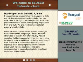 eldeco sharanam noida @ ph-+91-120-4500000 (100 lines)