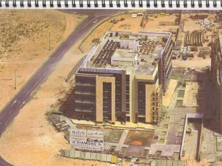arjan+ +mizen+diamond+offices+centre