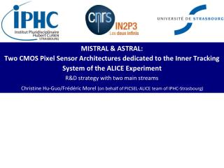 CMOS Pixel Sensors: Established Architecture