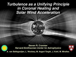 Turbulence as a Unifying Principle in Coronal Heating and Solar Wind Acceleration