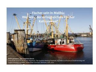 Fischer sein in Malibu-  Wer wird der erfolgreichste Fischer Kaliforniens?