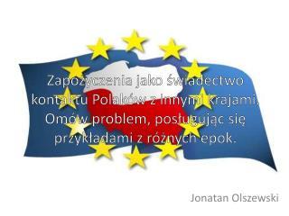 Jonatan Olszewski
