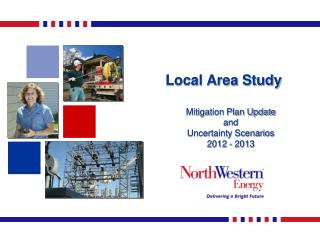 Local Area Study