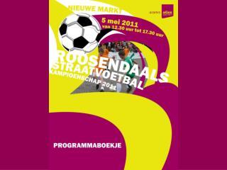 Voorwoord  MMS-United Beste spelers, begeleiders en supporters wij heten jullie van harte welkom