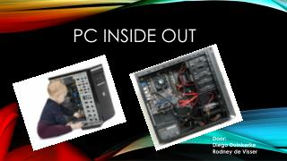 Pc inside out