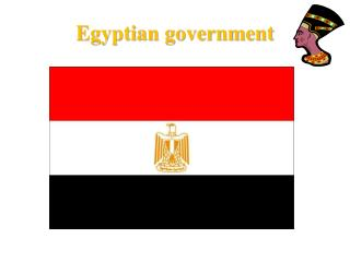Egyptian government