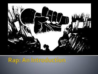 Rap: An Introduction