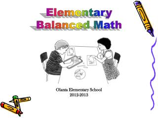 Olanta  Elementary School 2012-2013