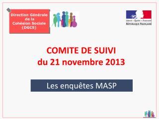 Direction Générale  de la  Cohésion Sociale (DGCS)