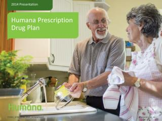 Humana Prescription Drug Plan