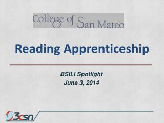 Reading Apprenticeship