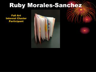 Ruby  Morales-Sanchez
