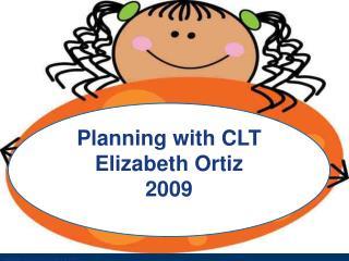 Elizabeth Ortiz L. 2009