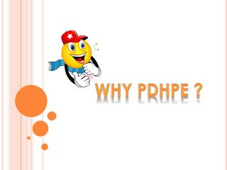 Why  pdhpe  ?