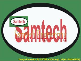 samtech engineering