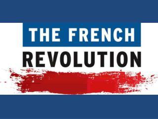 France pre-revolution The Old Regime ( Ancien  Regime )