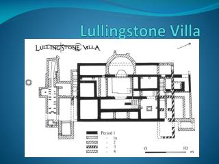 Lullingstone  Villa